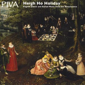 Piva Heigh Ho Holiday