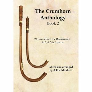 Crumhorn book cover